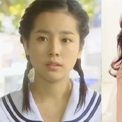 ดาราเกาหลีหน้าไม่เปลี่ยน
