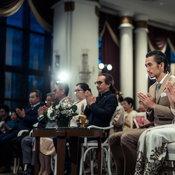 ก้อย รัชวิน ชุดแต่งงานไทย