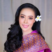 Miss World Laos 2021