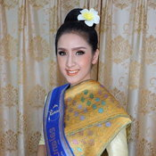 Miss World Laos 2021