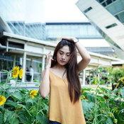 เค้กส้ม นางสาวไทย