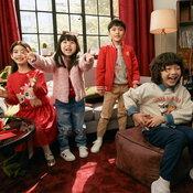 H&M Chinese New Year 2021