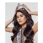 Miss Universe Nepal 2020