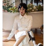 แฟชั่นสาวจีน