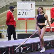 Polina Knoroz