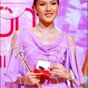 Elite Model Look Thailand 2004