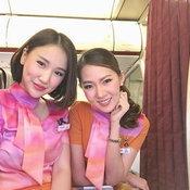 ลูกเรือ THAI Smile Airways