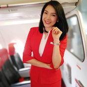 ลูกเรือ AirAsia