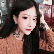 30 รอยสักสุดเท่ห์จาก Zihwa ช่างสักเกาหลี เห็นแล้วอยากสักตามเลย