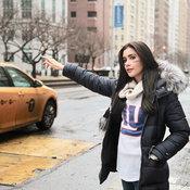 """""""ปู ไปรยา"""" เตรียมไปแซ่บกระทบไหล่เซเลบที่ New York Fashion Week"""