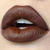 รวมลุคลิปสติกสี Chocolate Brown ที่สาวสายดาร์กต้องพก!