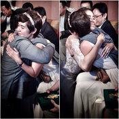 งานแต่งงานเบนซ์ มิค