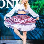 Miss Grand Estonia (เอสโตเนีย)