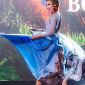 Miss Grand Bolivia (โบลิเวีย)