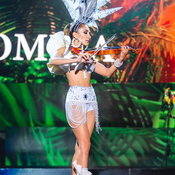 Miss Grand Colombia (โคลอมเบีย)
