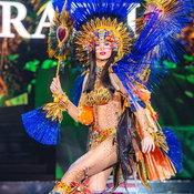 Miss Grand Brazil (บราซิล)
