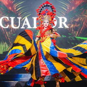 Miss Grand Ecuador (เอกวาดอร์)
