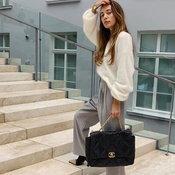 กระเป๋า CHANEL19