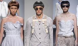 ELLE Fashion Week 2010: Greyhound Original