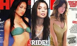 100 ปก FHM ปรากฎการณ์ผู้หญิงเซ็กซี่ ที่คุณไม่ควรพลาด! (2)