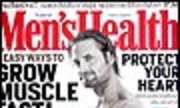 Men's Health : พ.ย. 50