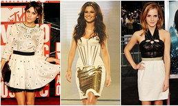 โว้คเปิดโผผู้หญิงแต่งกายดีที่สุดปี 2009
