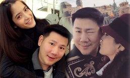 10 ภาพหวานพิ้งกี้สวีทสามี เห็นแล้วอยากมีคู่ตอนนี้!!