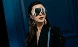 Sunglasses - The Key Item For Winter