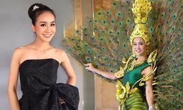 เทียน อัจฉรี สวยตระการตาในชุดประจำชาติ ชิงมงกุฏ Miss Earth 2016