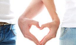"""6 สัญญาณที่บอกว่า """"คุณกำลังตกหลุมรักเข้าแล้ว"""""""