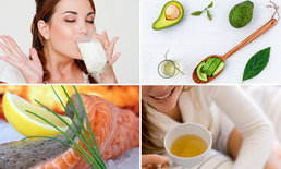 4 โรคใกล้ตัว บำบัดได้ด้วยการกินอาหาร