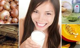 5 อาหารชั้นเยี่ยม เบียดอาการหวัดให้หายรวดเร็ว