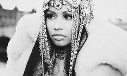 Nicki Minaj เพิ่งเซ็นสัญญาเป็นนางแบบกับเอเจนซี่ชื่อดัง!