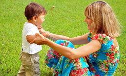 4 กิจกรรมควรทำ เมื่อลูกเป็นเด็กพิเศษ