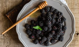 9 ประโยชน์ของอาหารสีดำ ให้คุณค่าทางโภชนาการมากกว่าที่คิด