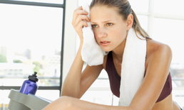 ไขข้อสงสัย ออกกำลังกายแล้วเหงื่อออกเยอะ ดีจริงหรือ?