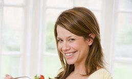 คุณแม่ตั้งครรภ์รู้ไว้! กินอาหารป้องกันตะคริวอย่างไรให้ได้ผล