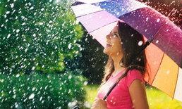 3 โรคพึงระวัง ระบาดหนักช่วงหน้าฝน !