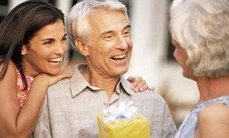 ไอเดียของขวัญวันพ่อกับความสุขที่ไม่ต้องห่อเพื่อคนที่คุณรัก