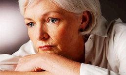 ภัยเงียบของผู้หญิงกับความเครียด เสี่ยงกระดูกพรุนไม่รู้ตัว !