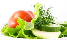 สุดยอดผักผลไม้ฉ่ำน้ำ เติมวิตามินเพื่อสุขภาพโดยเฉพาะ