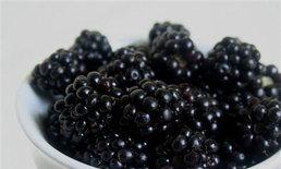 7 อาหารดำ มากคุณประโยชน์อย่างคาดไม่ถึง