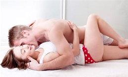4 วิธีปลุกอารมณ์เร่าร้อน เติมบรรยากาศให้ sex ไม่มีเบื่อ !