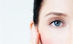 วิธีดูแลผิวรอบดวงตาให้สวยสดใส เปล่งประกายเสน่ห์จากดวงตาจนน่าหลงใหล
