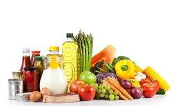 ไขมันในเลือดสูงป้องกันได้ ถ้ารู้จักเลือกกินอาหารให้เป็น!