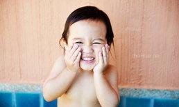 เทคนิคของเตรียมตัวลูกให้พร้อม ก่อนพบหมอฟัน…
