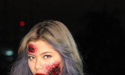 Halloween Makeup : มาชวนแต่งหน้าแบบผีๆ ตะลุยคืนฮาโลวีนกัน