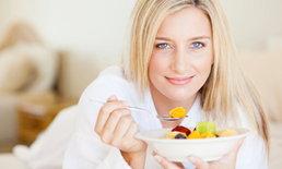 บอกลาปัญหาผิวแห้ง ด้วยการเลือกกินอาหารเติมความชุ่มชื้นให้ผิว