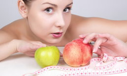 เทคนิคกินลดน้ำหนักแบบฉบับสาวขี้เกียจออกกำลังกาย