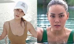 เจนี่ VS ใจเริง...ส่องชุดว่ายน้ำทั้งนอกจอและในจอของเจนี่ แบบไหนจะเผ็ดแซ่บกว่ากัน ต้องดู!